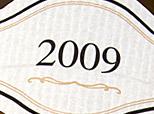 vin bourgogne millésime 2009