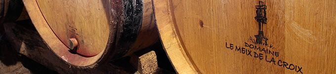 producteur vin meix de la croix