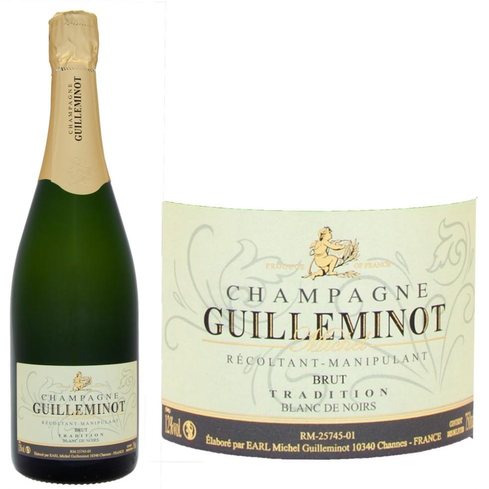 Crémant van Bourgogne Brut