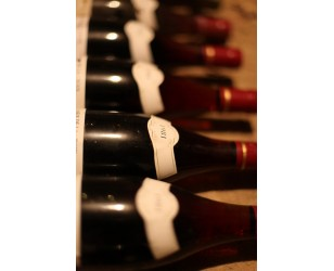 Bourgogne Rouge 1981