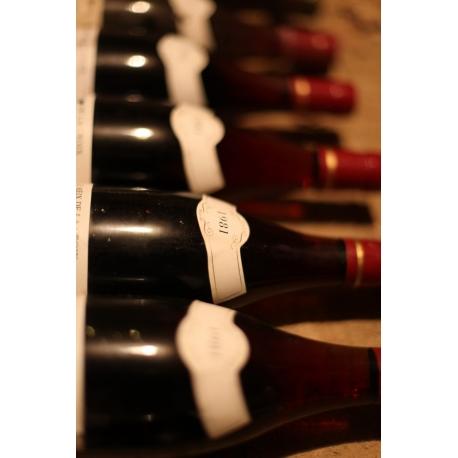 Bourgogne Rouge 1978