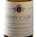 Givry 1er Cru Blanc 2010