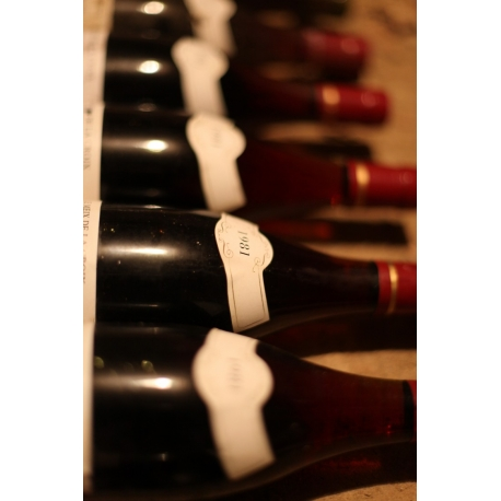 Bourgogne Rouge 1991