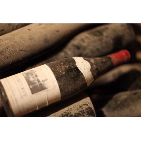 Mercurey rouge 1992 achat vin mill sime ancien - Conservation vin rouge ...