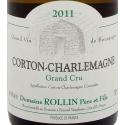 Corton Charlemagne Grand Cru 2011