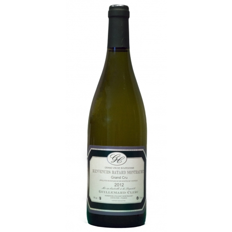 Welcome-Bastard-Montrachet 2015