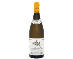 Welcome-Bastard-Montrachet 2006