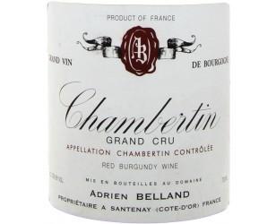 Chambertin 1995