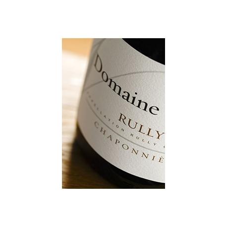 Rully 2015 blanc