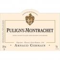 Puligny Montrachet 2013