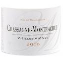 Chassagne-Montrachet 1er Cru 2011 rouge