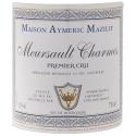 Meursault Charmes 2015