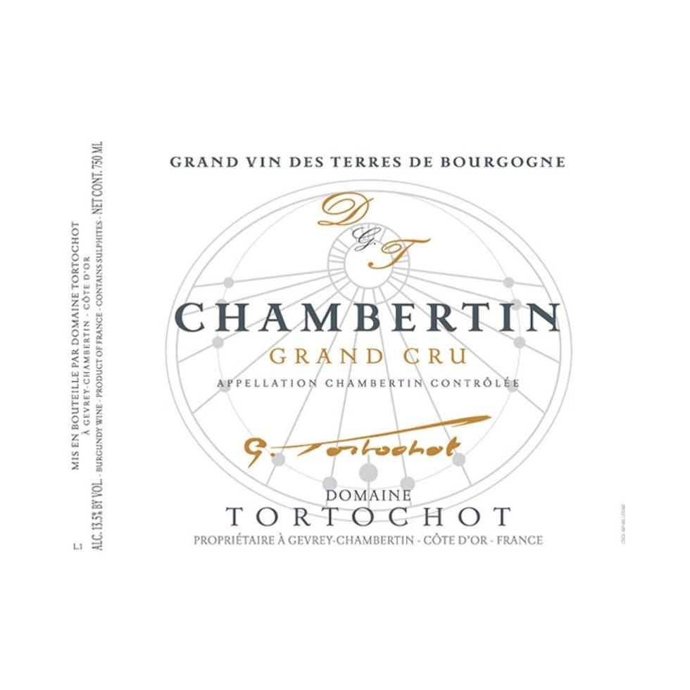 Gevrey-Chambertin 2012