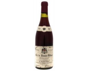 Côte de Beaune Village 1987