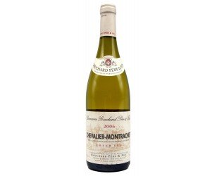 Chevalier Montrachet bouchard
