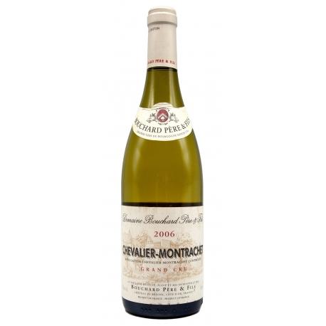 Chevalier Montrachet 2006