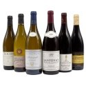 Assortiment vin bourgogne
