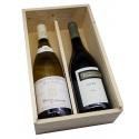 Caja de vino de fete des peres