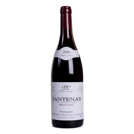 Santenay Vieilles Vignes 2000