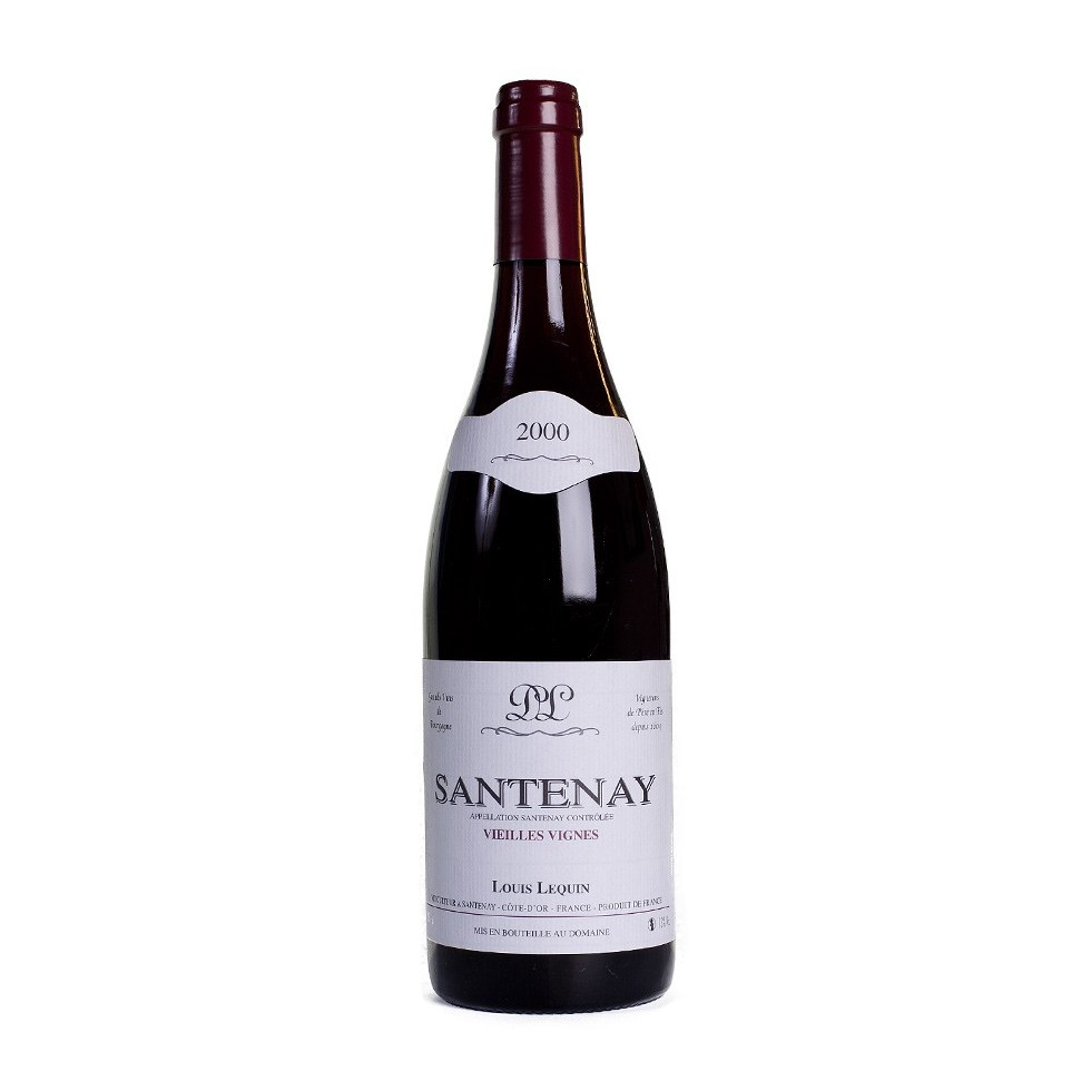 Santenay Old Vines 2006