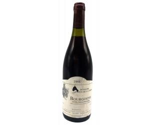 bourgogne 1998