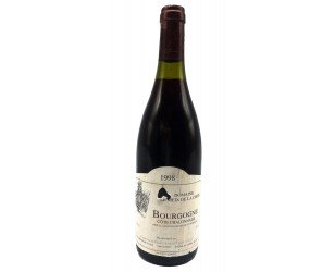 Bourgogne rouge 1998