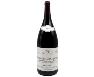 Magnum Chassagne-Montrachet 1er Cru Morgeot Rouge 2015