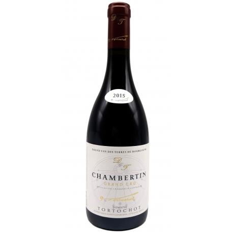 Chambertin Grand Cru 2015