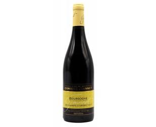 """Bordeaux Rood """"Velden van Zilver"""" 2017"""