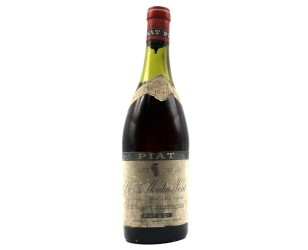 bottle wine 1949