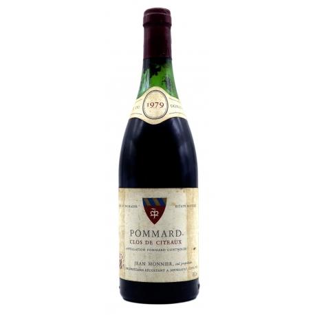 1979 Pommard - Clos de Citeaux