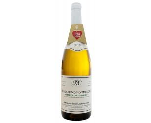 Chassagne-Montrachet 1er Cru blanc 2015
