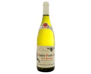 Chablis Grand Cru Die Preuses 2009
