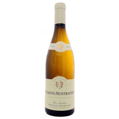 Puligny Montrachet white 2016