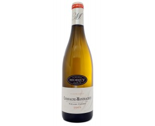 Chassagne-Montrachet 2015 White
