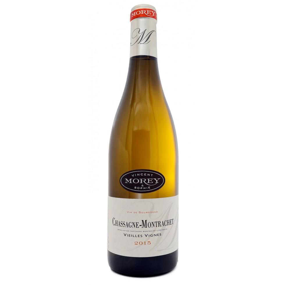 Chassagne-Montrachet 2015