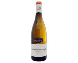 Chassagne-Montrachet kwartel 2015
