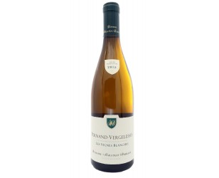 Pernand Vergelesses white 2015