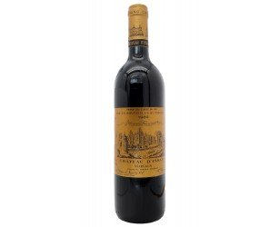 Margaux Grand Cru 1989