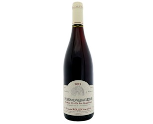 Pernand Vergelesses Premier Cru Red 2012