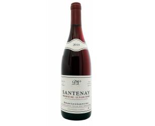 """Santenay 1er Cru 2015 roja """"Pasar Tiempo"""""""