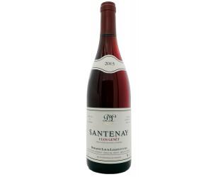 Santenay rouge 2015