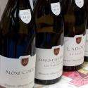 dégustation grand cru Bourgogne