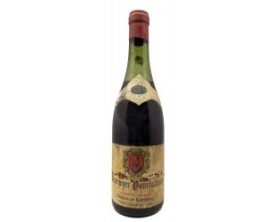 Bourgogne rouge 1959