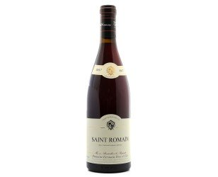 Saint-Romain red 2017
