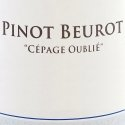 Pinot Beurot 2017