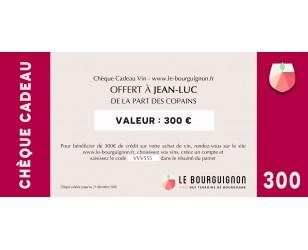 Gift voucher €50