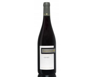 Givry rood 2014