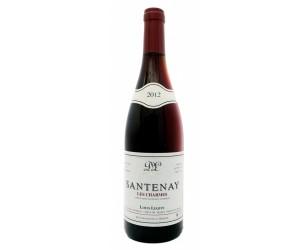 Santenay rouge 2012
