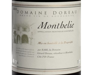 Label Monthélie